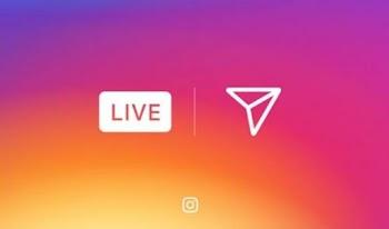 Νέα εφαρμογή Instagram: Live Video που αυτοκαταστρέφεται [video]