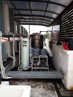 filter air sumur rumah tangga permata hijau
