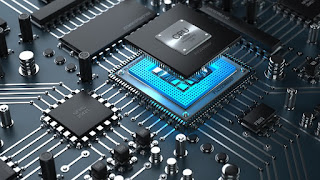 How the cpu works, what is core processing unit