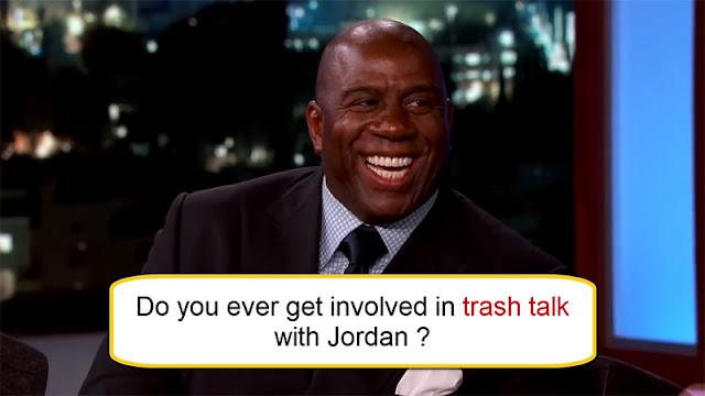 Arti Trash Talk