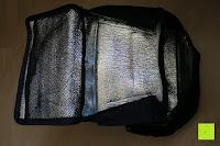 Kühltasche innen: Söbbeke Bio Milchreis Natur (6 x 150 gr)