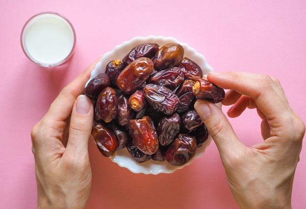 Manfaat Makan Kurma Bagi Kesehatan Tubuh dan Kesehatan