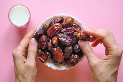 Apa Saja Manfaat Makan Kurma Bagi Kesehatan Tubuh dan Kesehatan Manusia