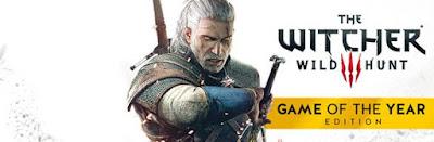 صورة  لتجربة العبة The Witcher 3 Wild Hunt في جهاز الحاسوب