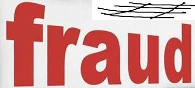 भारत में धोखाधड़ी के लिए धोखाधड़ी का प्रतीक दिखाना Rotomac Fraud  Scam रोटोमैक फ्रॉड  स्कैम