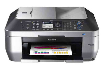 Canon Pixma MX870 Manual