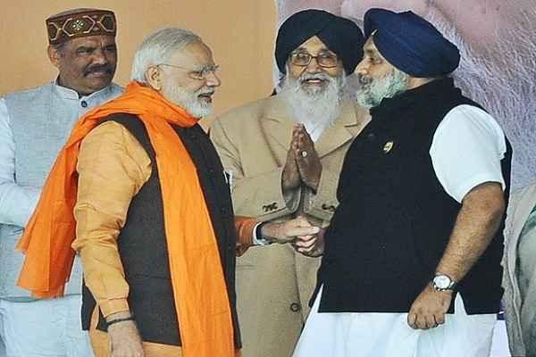 Exit Poll Punjab: अकाली-बीजेपी का सूपड़ा साफ़, कांग्रेस को बहुमत