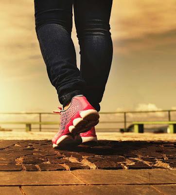Escoger calzado adecuado para andar