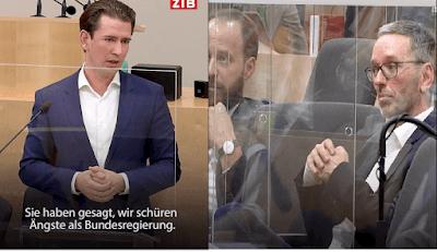 برلمان النمسا,