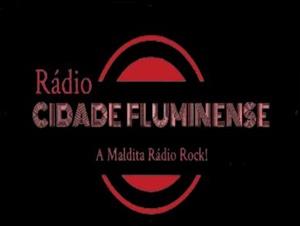 Ouvir agora Rádio Cidade Fluminense FM - Angra dos Reis / RJ