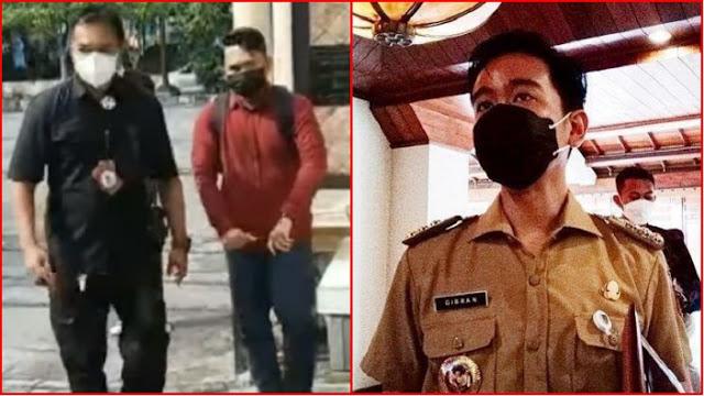 PKB Sayangkan Pria Tegal Diciduk Polisi: Mas Gibran Nggak Suka!