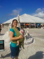 Debby D - Cloth Diaper Mom