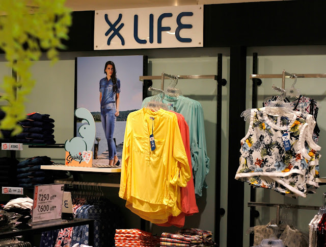Life,Shoppers Stop Spring Summer Collection 2016