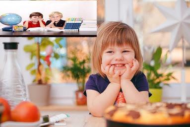 الدور الريادى لأطفال المستقبل