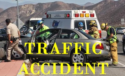 Two People Injured, Lake Elsinore Man Dies in Crash