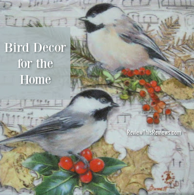 Bird Decor