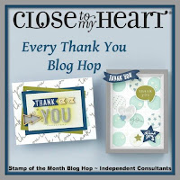 Every Thank You Blog Hop Badge