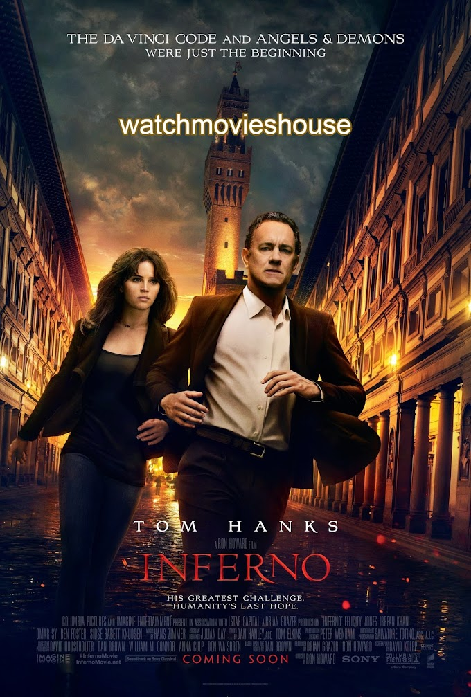 Inferno movie review - TOM HANKS | watchmovieshouse