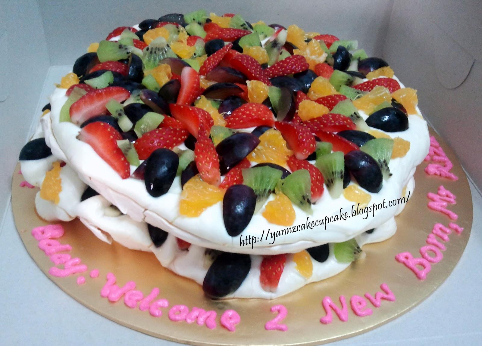 Harga Cupcake Cake A Wish