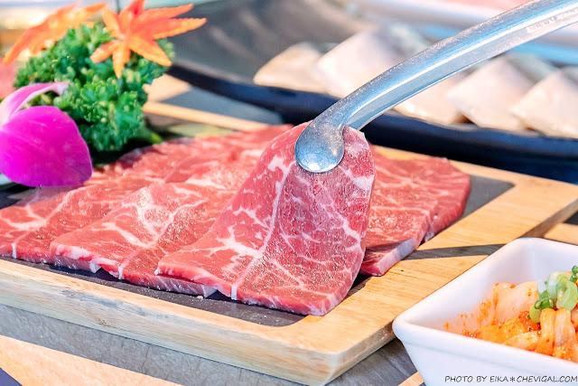 MG 7908 - 熱血採訪│紅巢燒肉工房,公益路低調日式燒肉,超值雙人套餐多達7種肉品好澎派!