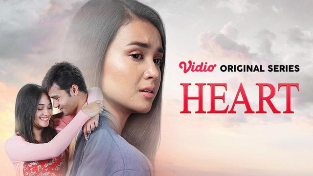 Sinopsis Heart Series Senin 30 Maret 2020 - Episode 1