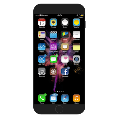 Visualize your home screen icons, docks, badges, UI, folders, bootlogo and more with these beautiful themes. I think you might be bored using same default theme of your devices. I have some great themes which helps your devices look amazingly beautiful.
