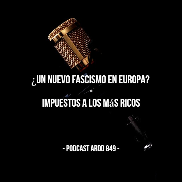 Podcast ARDD 849