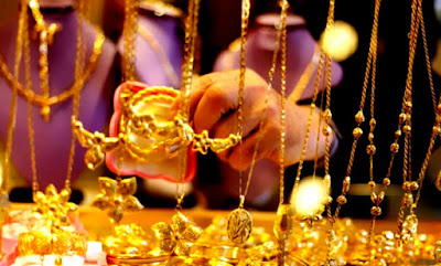 أسعار الذهب فى مصر تتراجع 4 جنيهات.. وعيار 21 يسجل 683 جنيها للجرام,أسعار الذهب اليوم فى مصر,سعر الذهب اليوم,معلومات,أخبار,عاجل,مصر,