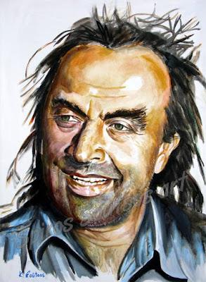 Νίκος Παπάζογλου 1948-2011