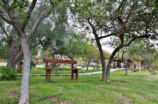 Πρέβεζα: Πάρκο περιπάτου στην Πρέβεζα