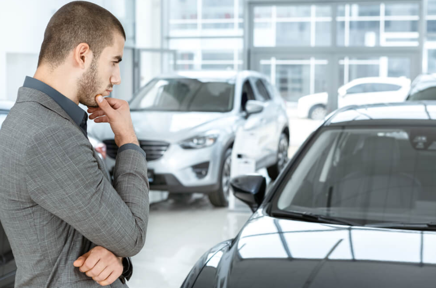 Hindari Kesalahan Ini Saat Membeli Mobil Bekas