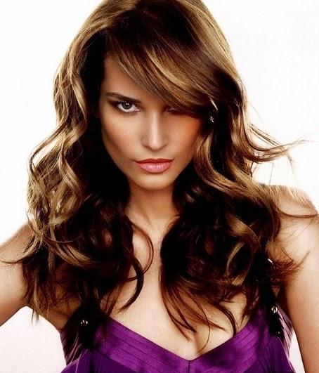 Berbagai+Macam+Model+Rambut+Wanita+Keriting+atau+Ikal+yang+Menarik