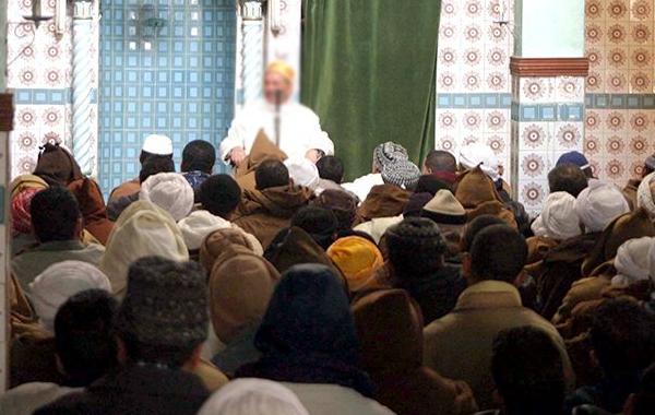 وزارة الشؤون الدينية توحد خطبة الجمعة
