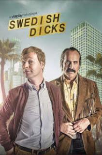 Swedish Dicks TV Show