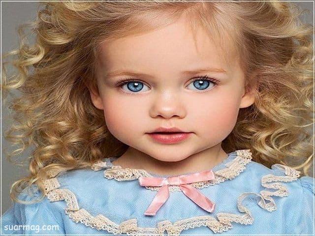 اطفال كيوت بنات 12 | Cute Baby Girls 12
