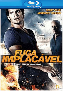 Fuga Implacável BluRay 720p  Dual Áudio