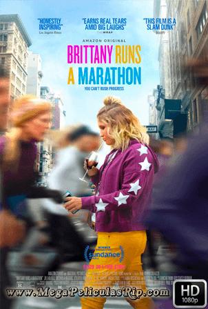 Brittany Runs A Marathon 1080p Latino