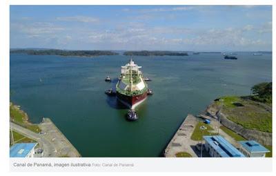 Coalición de Sindicatos del Canal de Panamá convoca marcha hacia la Presidencia de la República
