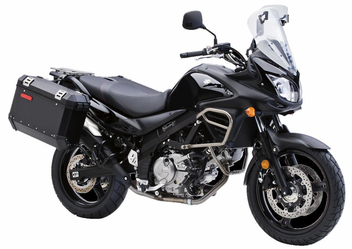 hottest sport bike 2013 suzuki v strom 650a abs adventure price 7 898. Black Bedroom Furniture Sets. Home Design Ideas