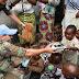 Uruguayos en misiones de paz recibirán guía de capacitación para protección infantil
