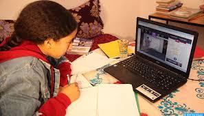 Maroc- L'enseignement à distance au rendez-vous pour la rentrée 2020-2021