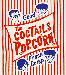 The Coctails, Popcorn Box