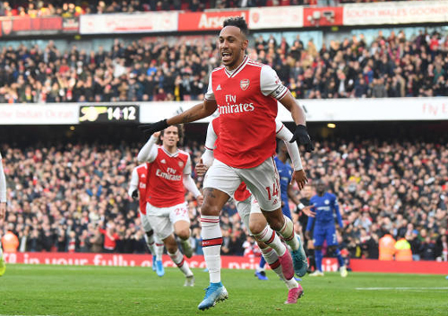 Arsenal dưới thời Arteta: Hy vọng giữa đống đổ nát 2