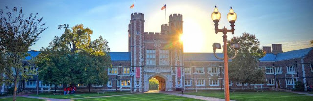 Joint Degree EMBA Program @ IIT Bombay – Washington University in St. Louis