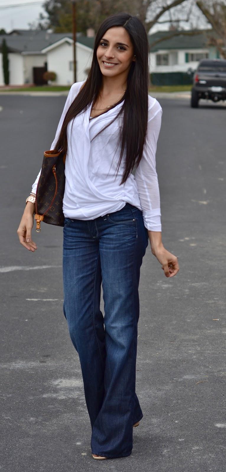 Restyle Restore Rejoice Wide Leg Jeans