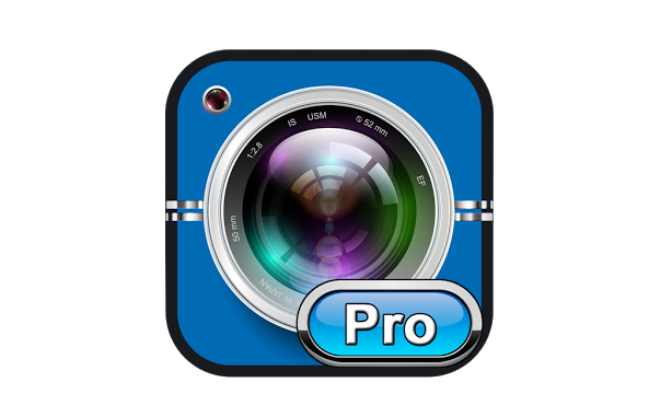 تنزيل تطبيق HD Camera Pro لتصوير بجودة رهيبة الدقة HD