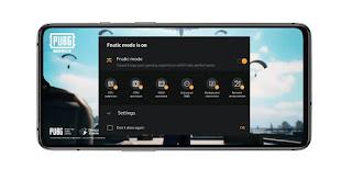 هاتف ون بلاس 7تي OnePlus 7T