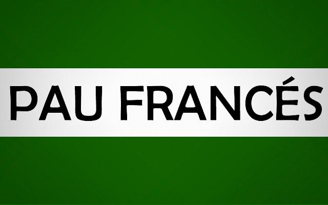 Exámenes selectividad francés Andalucía resueltos