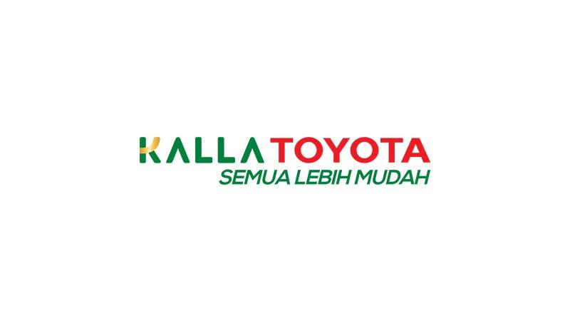 Lowongan Kerja PT Hadji Kalla (Kalla Toyota)