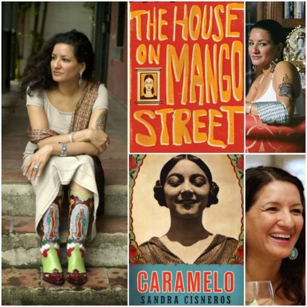 sandra cisneros writing style About cisneros' work sandra cisneros' fictional voice and her feminism are often praised  cisneros' writing style.